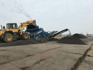 Kalinowsky Bau Bewerbung Facharbeiter