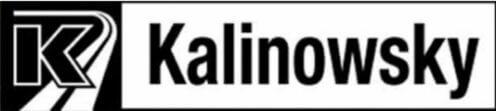 kalinowsky logo